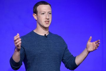 33 Mark Zuckerberg Quotes That Everyone Should Hear