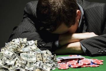 big gamble, big bet, company, money back