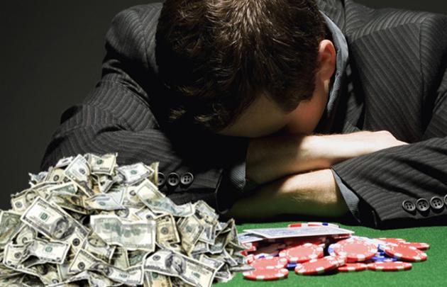 Big Gamble money back