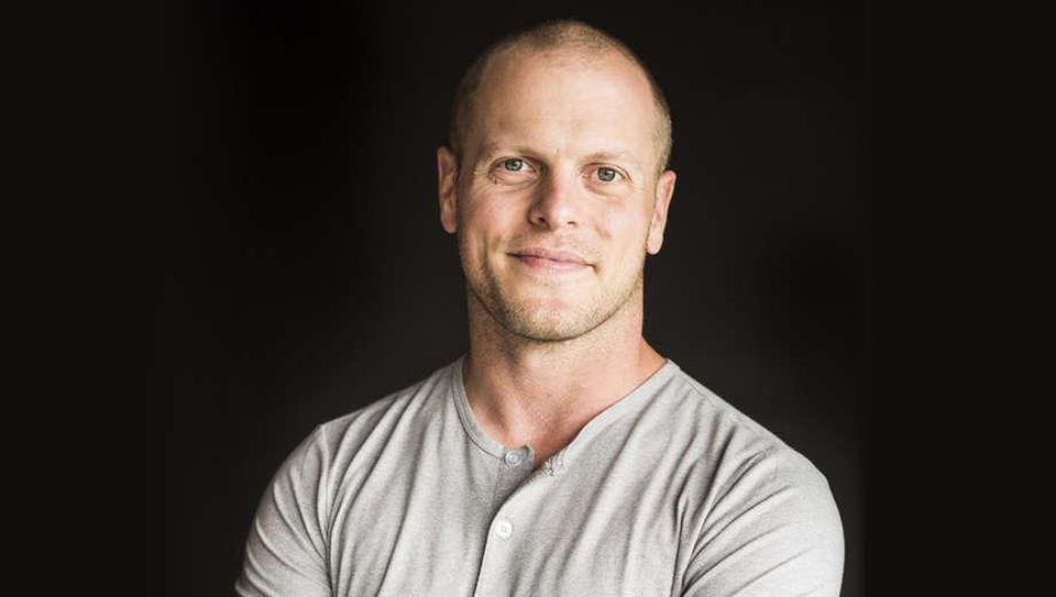 40 Tim Ferriss quotes