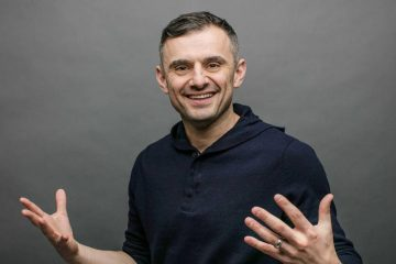 Gary Vee Quotes on Goals quotes