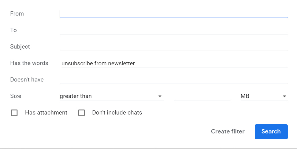 Essential tips for organizing your Gmail Inbox, Gmail, Gmail Filters,