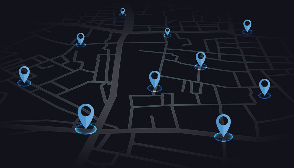 How to Find the Location with IP Address - Simple Email Location Tracking