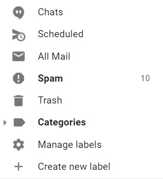 How to Respond to Emails More Effectively in Your Gmail Inbox, Gmail Lables, labels,