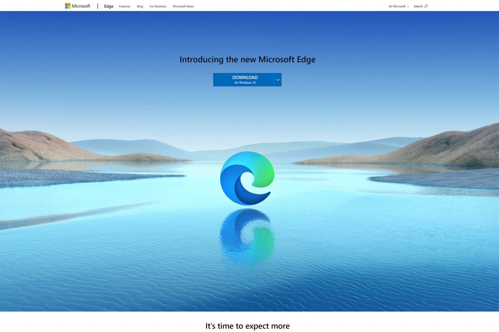 Is Microsoft Edge Chromium Download Worthy, Edge Chromium